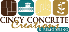 Cincy Concrete Creations & Remodeling
